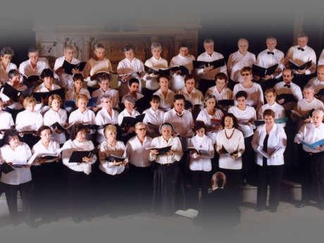 Concert du XXème Anniversaire des Pierres Lyriques