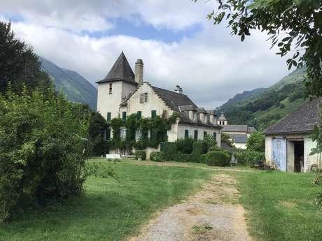 Maison Laclède