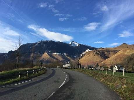 Rallye photographique en Vallée d'Aspe