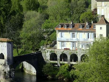 Chambres du Pont de la Légende