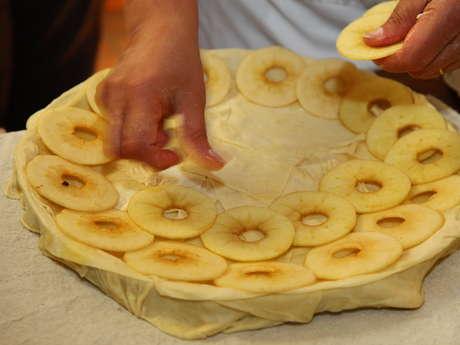 Boulangerie Patisserie Ducousso