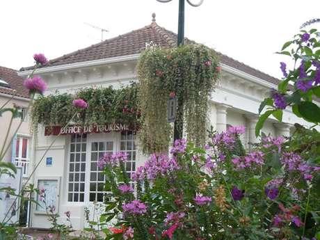 Office de Tourisme Chalosse Tursan - Antenne d'Hagetmau