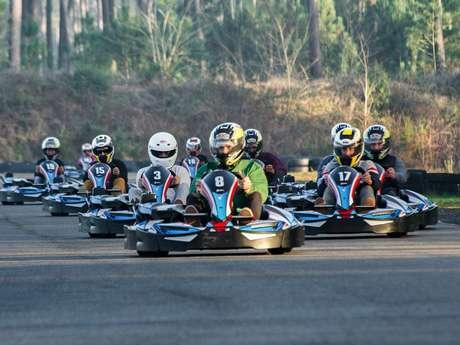 Circuits de Karting de Magescq