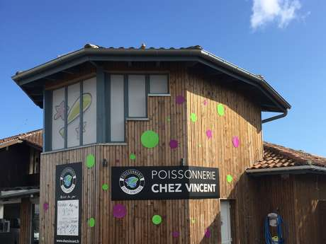 Poissonnerie Chez Vincent