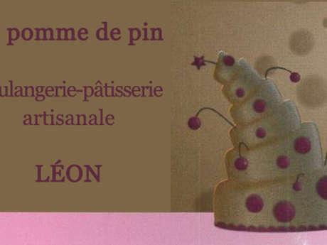 Boulangerie - Pâtisserie La Pomme de Pin