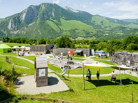 Ludopia, le parc insolite des Pyrénées