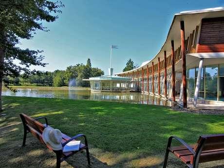 Hôtel-restaurant des Lacs d'Halco