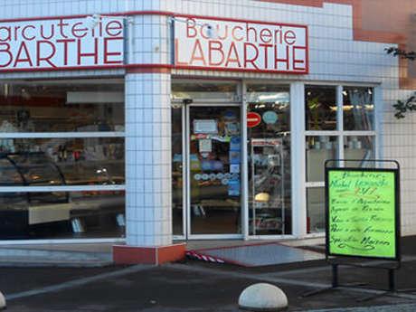 Boucherie Labarthe