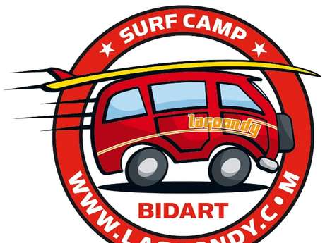 Lagoondy Surf Camp