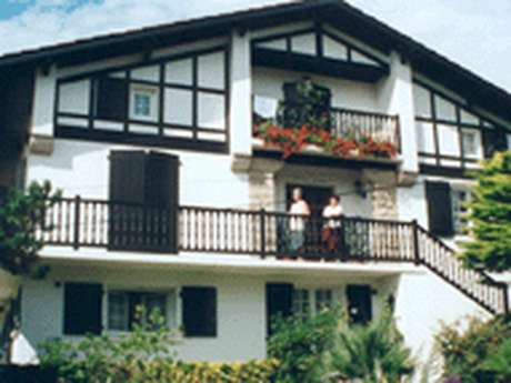 Villa Itsas Mendia