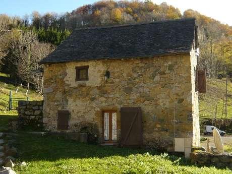 """Petit gîte """"Les Trois Maisons"""""""