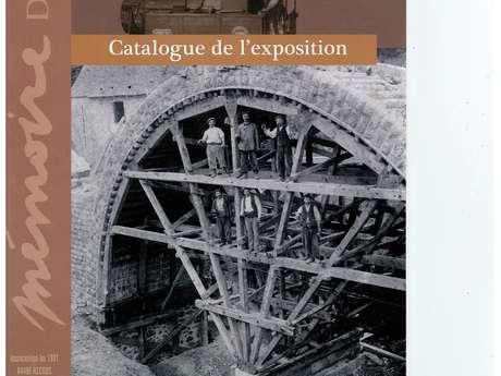 Exposition permanente sur la ligne Pau-Canfranc