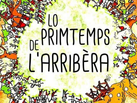 Lo Printemps de l'Arribèra (reporté)