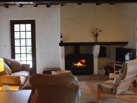 Domaine Lavie - Park Cottage