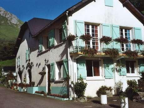 Auberge Lamothe