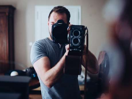 Sylvain Jolibois Photographe