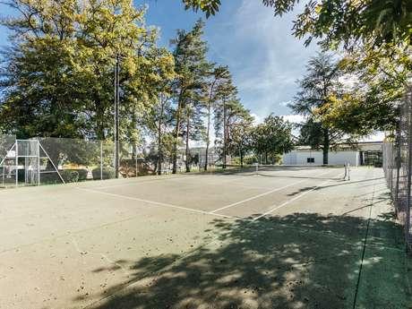Stade Salisien Tennis