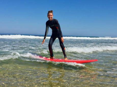 Ecole de surf Go4Surf
