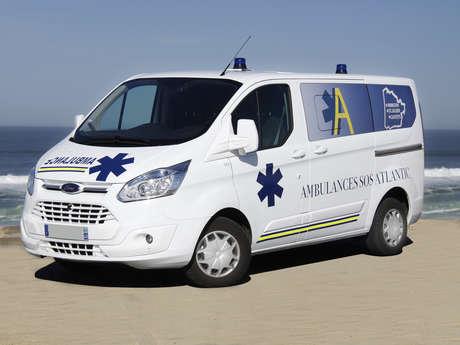 Taxis SOS Atlantic