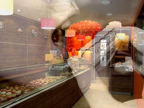 Pâtissier – Chocolatier – Glacier Laborde