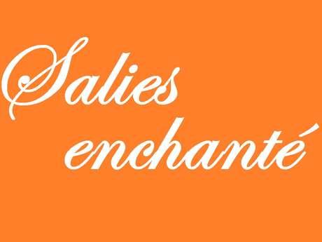 Salies Enchanté : apéro-concert clarinette et piano