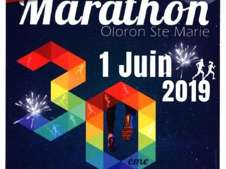 Semi Marathon : 30ème édition