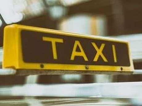 Taxis Patou