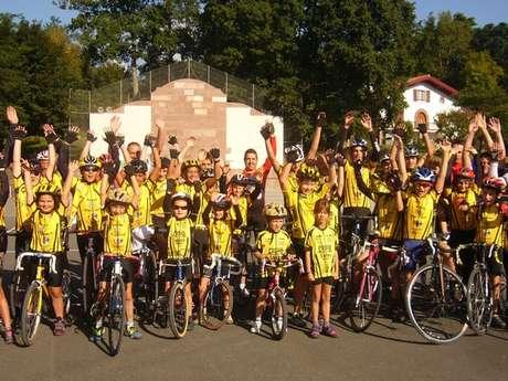 Fête du vélo club