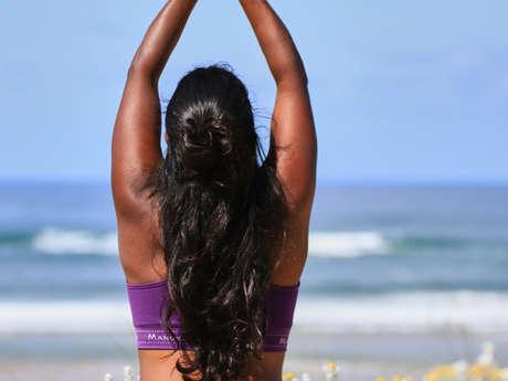 GAYANI - massages, yoga, sonothérapie