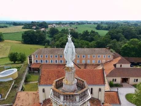 Abbaye Notre Dame de Maylis