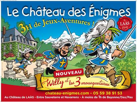Chasses aux oeufs