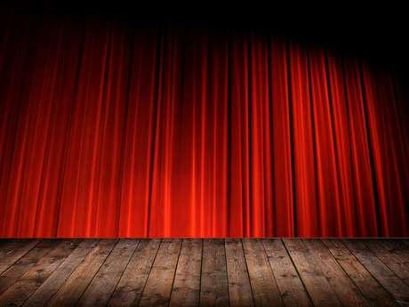 ANNULÉ : Théâtre Chalosse Tursan en Scènes : Stationnement alterné