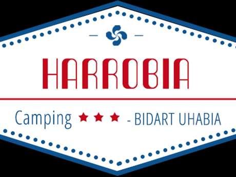 Camping Harrobia