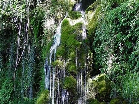 N° 16 Tour des Fontaines