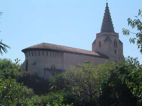 Eglise Saint Sernin