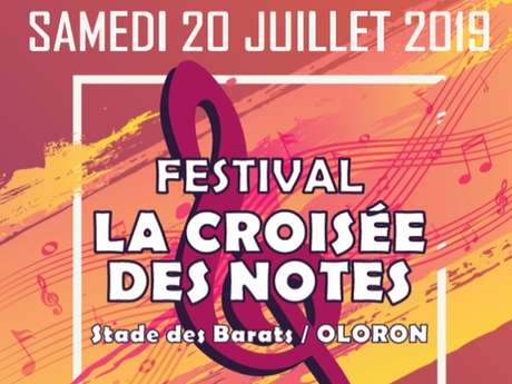 Festival La Croisée des Notes