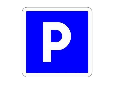 Parking du Stade
