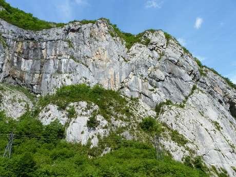 Tour Urdos - Berat