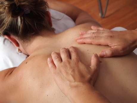 Cabinet Osmose Ostéopathie / Sport & Massage bien être