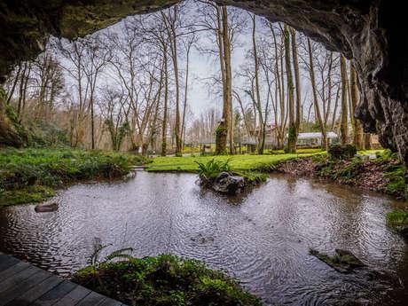 Grottes Préhistoriques de Sare