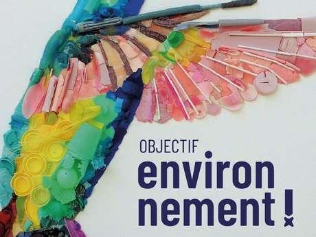 Atelier mémo géant sur les  bons gestes pour la Nature