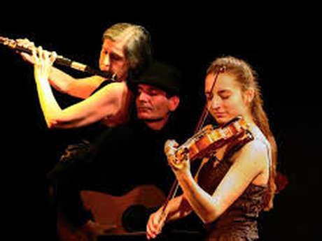 Concert du Trio Sostenuto