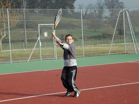 Tennis Navarrenx