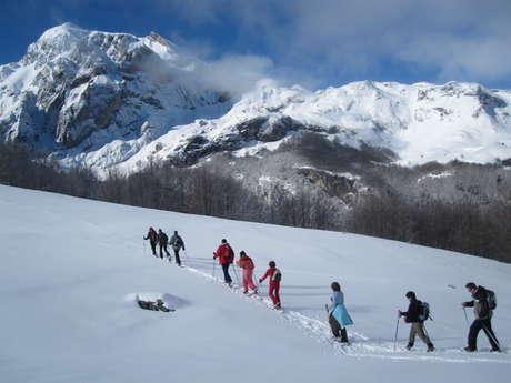 Pyrénées Plaisir