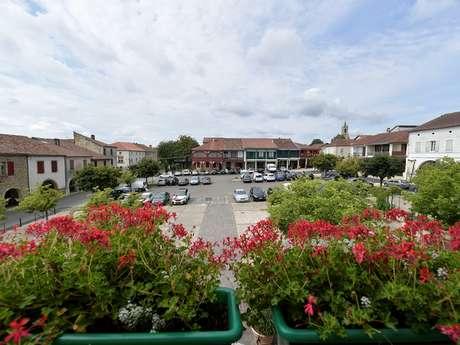 Bastide de Geaune
