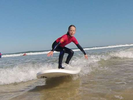 Devenez surfeur pour 20 €