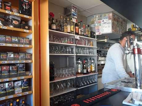 Mi~Ké Bar Tabac