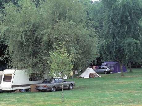 Camping à la ferme Guilhem