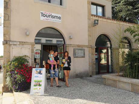 Office de Tourisme du Bocage Bressuirais - Bressuire