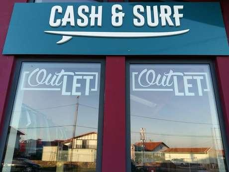 Cash & Surf